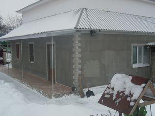 Schimb casă pe apartament