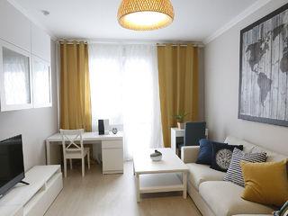 Квартира 64м2 в Киеве