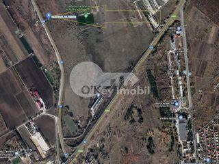 Teren pentru construcții, 107 ari, Ialoveni-Traseul R6, 90000 €