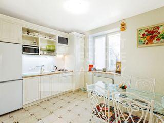 Apartament 3 camere, str. A.Pușkin