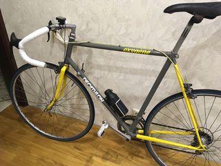 Продам шоссейник велосипед