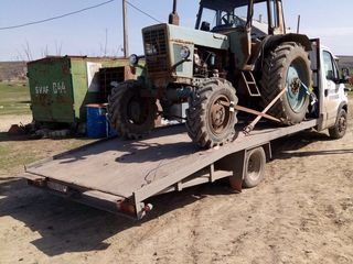 Evacuator Chisinau & Moldova,lucram 24/7 Tractari Auto