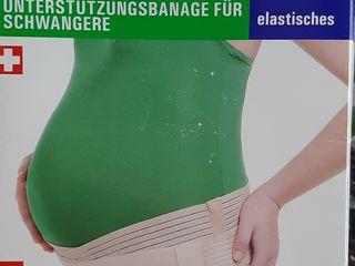 Бандаж пояс для беременных Centură pentru insarcinate