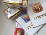 Ferrero Rocher si merci