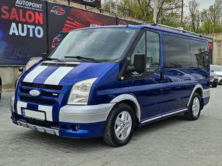 Ford TRANSIT SPORT 140CAI