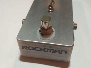 Mockman 2.0 (копия Rockman) Distortion