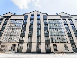 Apartament cu 3 camere, pentru familia DVS! Dream Home Residence, str.Moara Roșie 5E!