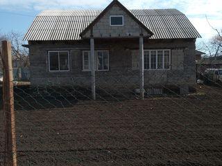 Se vinde casa in oraselu marculesti