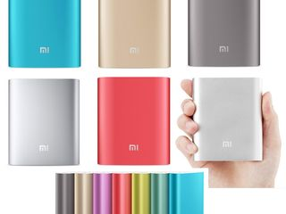 Power bank Xiaomi 10400,12000,14800,16000,20000,20800 mAh Супер цена!