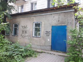 Сдаем 113м2 под бизнес на Ботанике по ул.Sarmisegetusa /ул.Дечебал!