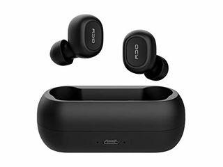 Qcy t1 (t1c)true wireless binaural bluetooth headset black