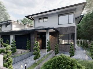 Oferim servicii de design interior, arhitectura si de arhitectura peisagistica!