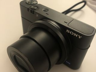 Sony RX100 Digital Camera - 3800 lei