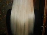 Наращивание волос, кератин, ультрозвук, трессы, пряди