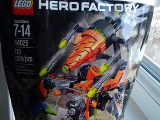 Лего для 7-14лет,