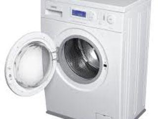 Ремонт стиральных машин автомат. Доступные цены.