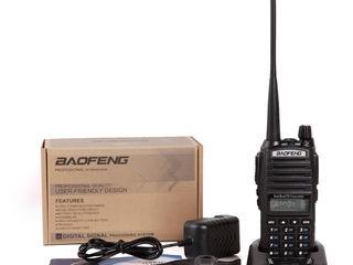 Радиостанция Baofeng UV-82 - Топовая модель 2018 года!