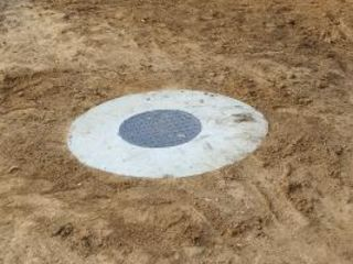 Бетоные кольца Burlane beton водомеры канализации
