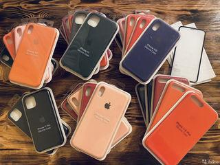 Чexлы для iРhone / Siliconе Саsе 6/6s ,6+/6s+, 7 8/7+/8+/Х/XS ,ХR ,XS Мах/11/11 Рro / 11 Pro Мax
