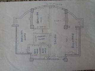 apartament cu proiect individual