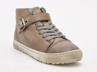 Новые ботинки-кеды