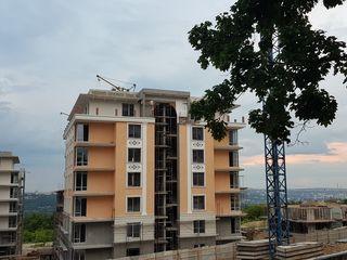Liviu Deleanu, 95 mp, etajul 2, bloc finisat; zona verde, acces la transport public