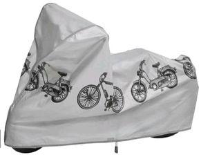 накидка на велосипед, мини мопед