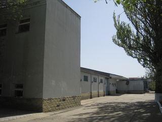 Complexul de producere în r-nul Ștefan Vodă, s. Carahasani