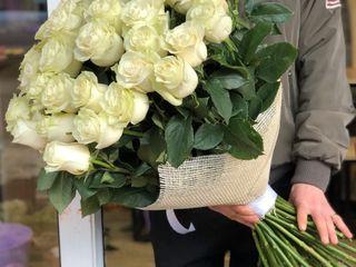 Цветы и букеты с доставкой / livrarea flori si buchete