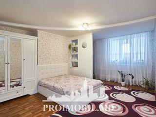 Ialoveni! 1 cameră cu living, euroreparație, full mobilat! 53 mp, 39 000 euro!