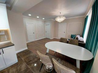 Apartament exclusiv, 2 odai+living centru bd ștefan cel mare