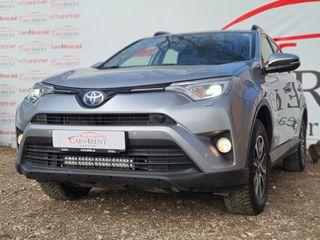 Toyota RAV-4 Hybride de la 44,99€