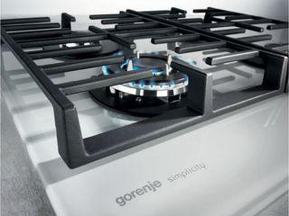 Plite incorporabile pe gaz   Gama variata   Credit 0%