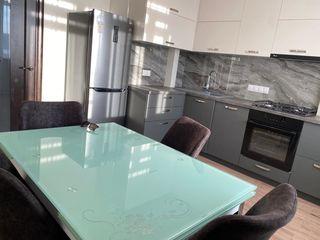 Apartament cu 1 odaie (60m2) în bloc nou str. Alba Iulia, s. Buiucani