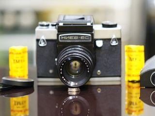 KIEV 6C – film, format mediu