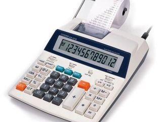 Калькуляторы с печатью,бухгалтерские,научные citizen /milan/brilliant