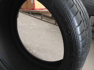 295/35 R21 Dunlop SP Sport Maxx - x2