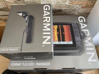 Garmin EcoMap Plus 93SV