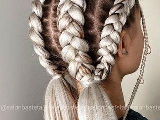 Брэйды, Афрокудри, афрокосы, плетение кос , афрокосички