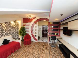Apartament cu 2 camere, reparație euro, Ciocana, 300 € !