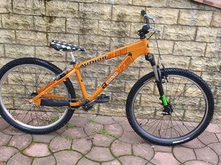 Велосипед для трюков 210e.