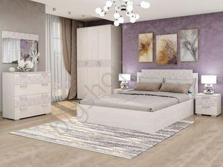 Dormitor Astrid-mebel Marsel-2A Livrarea Gratis, Super preț!!