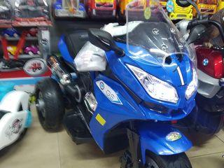 Motocicleta electrice si scutere pentru copii.