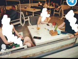 Террасная мебель - столы,  скамейки на 6 персон