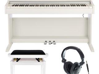 Pian digital -Casio AP-270 WE Privia Set