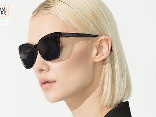 Cu ochelarii de soare de la Xiaomi faci cu adevărat senzaţie!