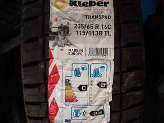 KLEBER 235/65R16C