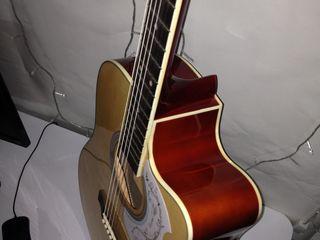 Гитара акустическая phil-pro 1850лей