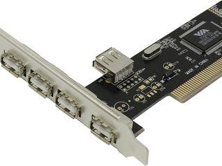 USB 2.0 controller