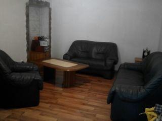3-х комнатная квартира в Комрате
